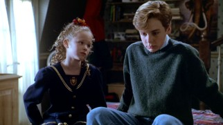 All that Hallie (Thora Birch) and Ethan (Ethan Embry) want for Christmas is for their divorced parents to get back together.