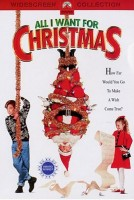 All I Want for Christmas DVD cover art -- click for larger view and to buy from Amazon.com