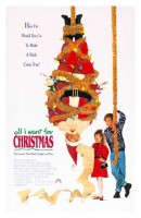 All I Want for Christmas (1991) movie poster