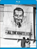 All the King's Men: The Limited Edition Series Blu-ray cover art -- click to buy from Screen Archives