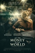 All the Money in the World (2017) movie poster