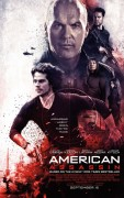 American Assassin (2017) movie poster