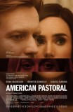 American Pastoral (2016) movie poster