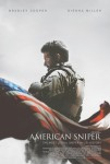 American Sniper (2014) movie poster