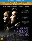 A Most Violent Year (Blu-ray + Digital HD) - April 7