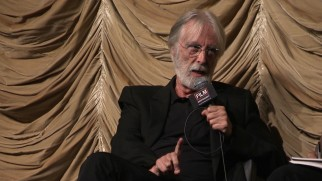 Director Michael Haneke is nothing like his Twitter persona in this Los Angeles Q & A.