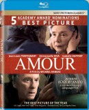 Amour Blu-ray Disc cover art -- click to buy from Amazon.com