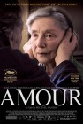 Amour (2012) movie poster