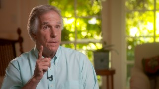 still looking less old than benedict slade henry winkler reflects on an american christmas