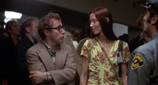 Annie Hall Blu Ray Review