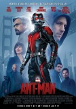 Ant-Man (2015) movie poster