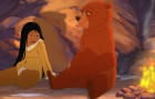 Brother Bear & Brother Bear 2: 2 Movie Collection Blu-ray + DVD Review