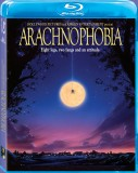 Arachnophobia Blu-ray Disc cover art -- click to buy from Amazon.com