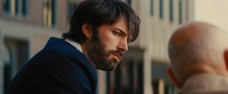 Ben Affleck directs himself in the lead role of Tony Mendez, the CIA agent responsible for exfiltrating six hiding American diplomats.