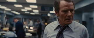 Jack O'Donnell (Bryan Cranston), Mendez's superior at the CIA, scrambles to make sure flight arrangements remain in place for the defiant exfiltration mission.