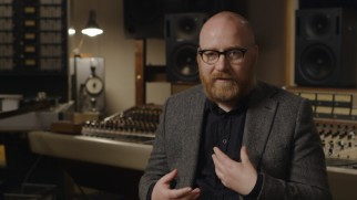 "In ""Eternal Recurrence"" Composer Jóhann Jóhannsson discusses the unusual score that the Oscars disqualified."