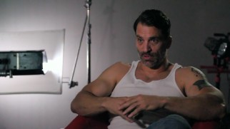 Actor Johnathon Schaech savors a lead role in this extended interview and an audio commentary.