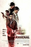 Arsenal (2017) movie poster