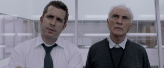 INTERPOL agent Bick (Jason Jones) and convicted thief Samuel Winter (Terence Stamp) collaborate with what is intended to be a comically adversarial relationship.
