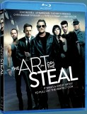 The Art of the Steal Blu-ray cover art - click to buy from Amazon.com