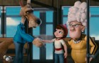 Hoodwinked Too! Hood vs. Evil Blu-ray + DVD Review