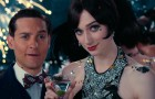 The Great Gatsby (2013): Blu-ray + DVD + UltraViolet Review