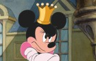 Mickey, Donald, Goofy: The Three Musketeers - 10th Anniversary Edition Blu-ray + DVD + Digital HD Digital Copy Review