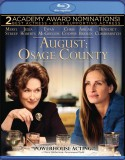 August: Osage County Blu-ray Disc cover art -- click to buy from Amazon.com