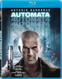 Automata Blu-ray cover art -- click to buy from Amazon.com