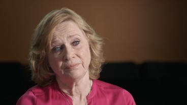 "Lone surviving lead actor Liv Ullmann reflects on ""Autumn Sonata"" at length in this new 2013 interview."
