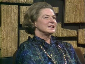 Ingrid Bergman reflects on her long, distinguished film career in this 1981 interview from The Guardian's Lecture Series.