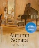Autumn Sonata: The Criterion Collection Blu-ray cover art -- click to buy from Amazon.com