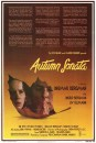 Autumn Sonata (1978) U.S. movie poster
