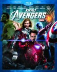 The Avengers Blu-ray + DVD cover art -- click for larger view and to preorder from Amazon