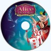 Alice in Wonderland: Masterpiece Edition - Disc 1 -- click for larger view