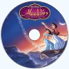 Aladdin: Disc 2 art -- click for larger image