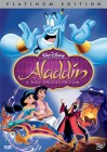 Aladdin (1992) Platinum Edition