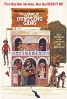 The Apple Dumpling Gang (1975) movie poster - click to buy from MovieGoods.com