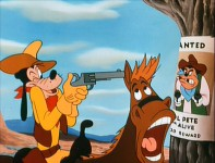 Two Gun Goofy (1952 short)
