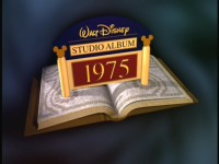 Disney Studio Album 1975