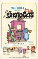 """The Aristocats"" movie poster"