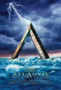 Atlantis: The Lost Empire movie poster
