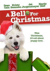 A Belle for Christmas (2014) DVD cover art - click to buy DVD from Amazon.com