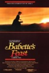Babette's Feast movie poster