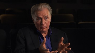 "Martin Sheen reflects on one of the first and most enduring credits of his long film career in ""Making 'Badlands.'"""