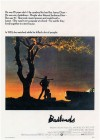Badlands (1973) movie poster