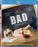 Bad Teacher: Blu-ray Disc cover art -- click to buy from Amazon.com