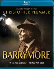 Barrymore Blu-ray cover art -- click to buy from Amazon.com