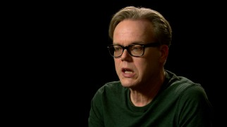 "Longtime Batman animation maker Bruce Timm promises good things from ""Justice League: Gods and Monsters."""