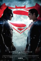 Batman v Superman: Dawn of Justice (2016) movie poster